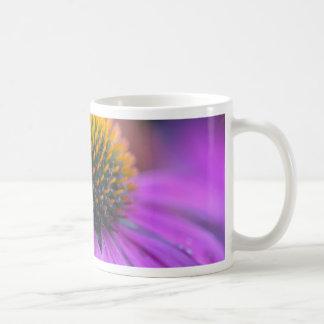 Purple coneflower (Echinacea purpurea) Coffee Mug