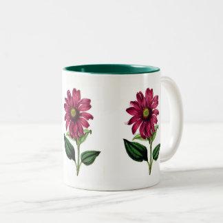 Purple Coneflower Mug