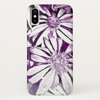 Purple Coneflower Phone Case