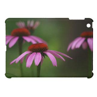 Purple Coneflowers in Bloom iPad Mini Cover