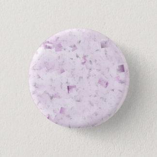 Purple Confetti Customizable Button