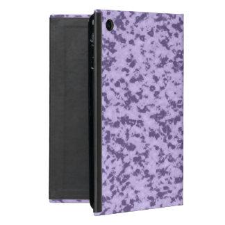 Purple Cover For iPad Mini