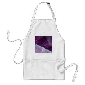 purple crack rock standard apron