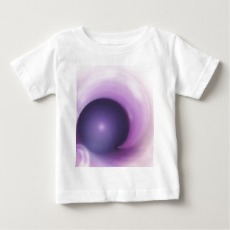 Purple created by Tutti Baby T-Shirt