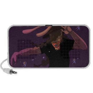 Purple Dancer 스피커시스템