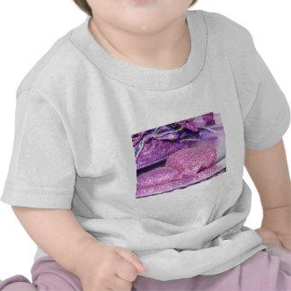Purple Decoration Shirts