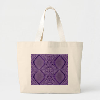 purple diamonds bag