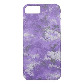 Purple Digi Camo Case-Mate iPhone Case