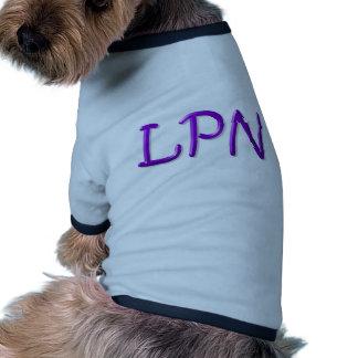 Purple Pet Clothing