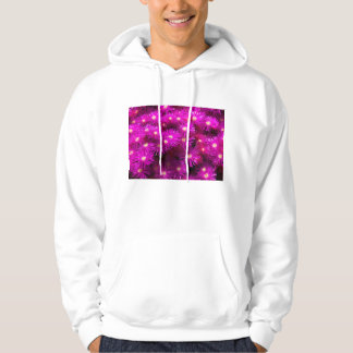 Purple Dome Aster Hoodie