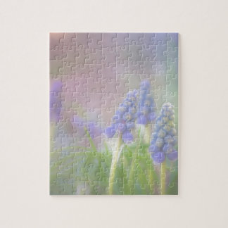 Purple Dream Jigsaw Puzzle