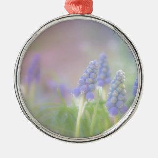 Purple Dream Metal Ornament