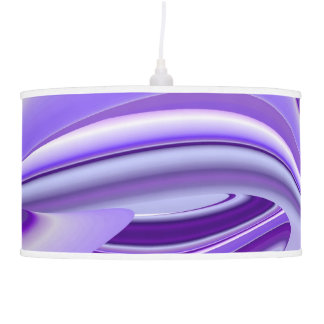 Purple Dream Pendant Lamp