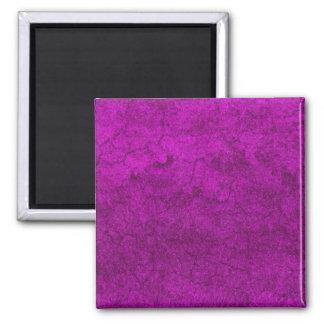 Purple Earth Magnet