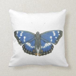 Purple Emperor 2012 Pillows