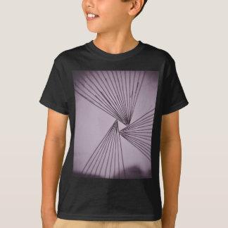 Purple Explicit Focused Love T-Shirt