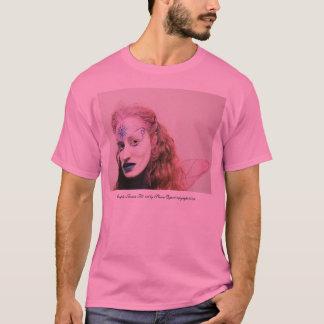"""Purple Faerie Flit"", Purple Faerie Flit  art b... T-Shirt"