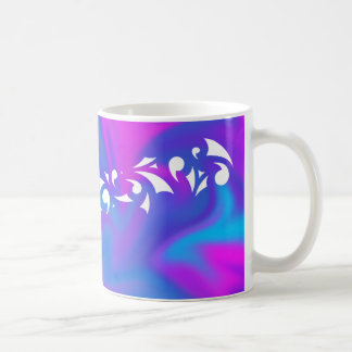 Purple Fantasy Coffee Mug