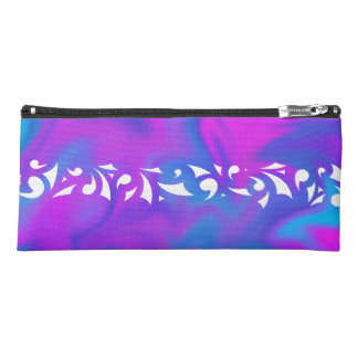 Purple Fantasy Pencil Case