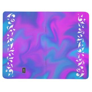 Purple Fantasy Pocket Journal