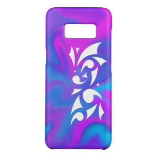 Purple Fantasy Samsung Galaxy S8 Case