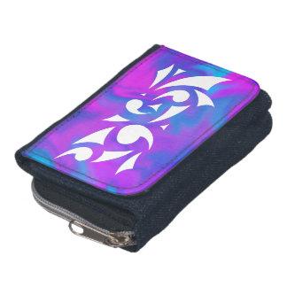 Purple Fantasy Wallet