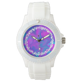 Purple Fantasy Watch