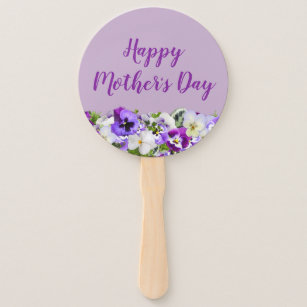 Purple Happy Mothers Day Gifts On Zazzle Ca