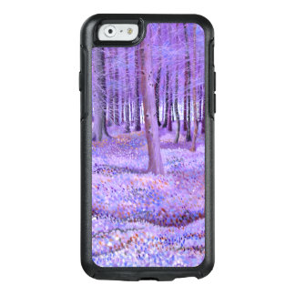 Purple Forest 2 2012 OtterBox iPhone 6/6s Case
