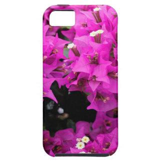 Purple Fuchsia Bougainvillea Background Case For The iPhone 5