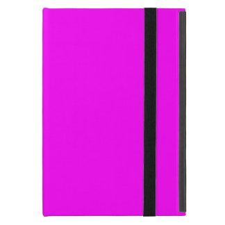 purple fuchsia iPad Case