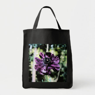 Purple Fugue PFUGUE Tote Bag