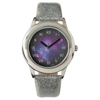 Purple Galaxy Cluster Watch