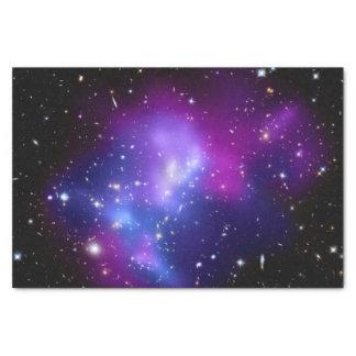 Purple Galaxy Universe Astronomy NASA Space Tissue Paper