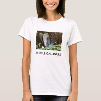PURPLE GALLINULE T-Shirt