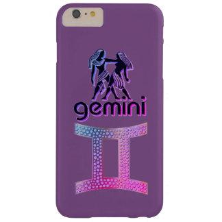 Purple Gemini, iPhone / iPad case