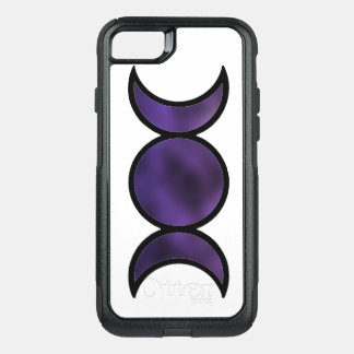 Purple Goddess Otterbox Commuter Series Phone Case