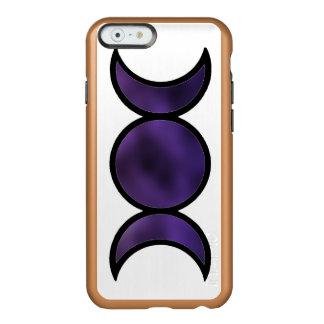 Purple Goddess Shine iPhone Case Incipio Feather® Shine iPhone 6 Case