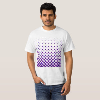 purple gradient T-Shirt