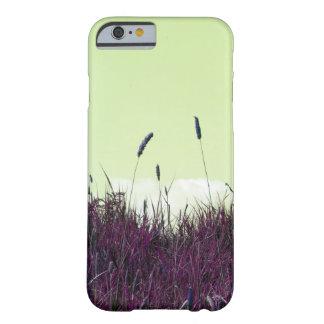 Purple Grass iPhone 6/6s Case