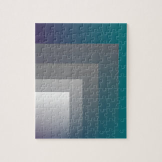 purple gray teal jigsaw puzzle