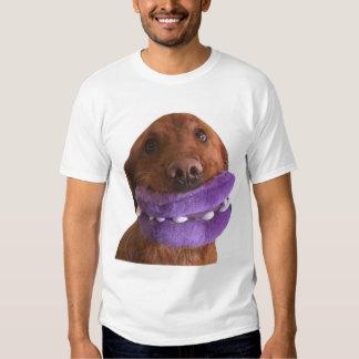 Purple Grin T-shirt