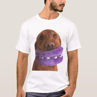 Purple Grin T-Shirt
