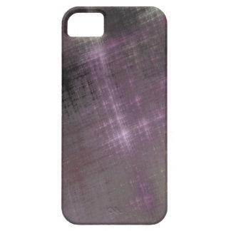 Purple Grunge iPhone 5 Cover