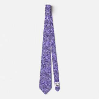 Purple Hail Neck Tie
