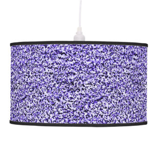 Purple Hail Pendant Lamp