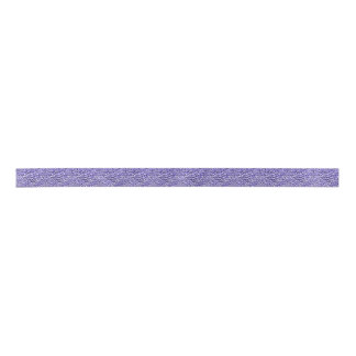 Purple Hail Ribbon Satin Ribbon