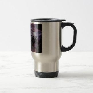 Purple Haze 15 Oz Stainless Steel Travel Mug