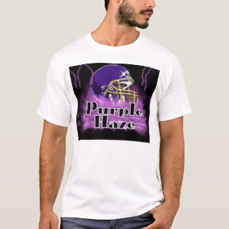 Purple Haze #2 T-Shirt
