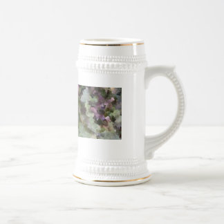 Purple Haze Beer Stein